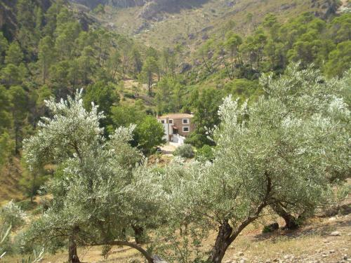 "__{offers.Best_flights}__ Hotel Rural ""Hospederia Las Cañadillas"""