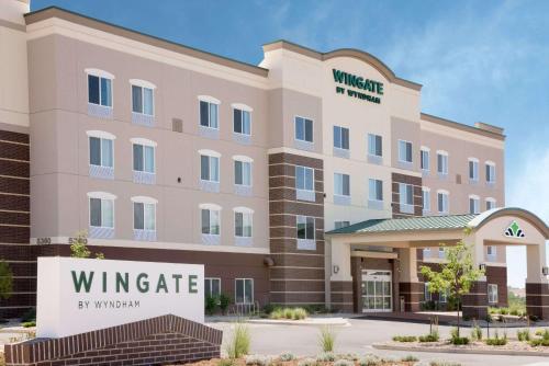 Wingate by Wyndham Loveland Johnstown - Hotel - Loveland Ski Area