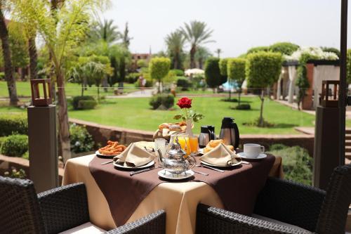 Avenue Mohamed VI Zone Agdal, Agdal, 40000 Marrakech, Morocco.