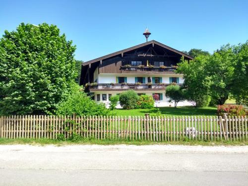 Fewo Chiemsee Spezial - Apartment - Chiemgau (Aschau)