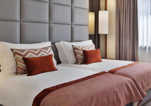 TURIM Marques Hotel - image 12