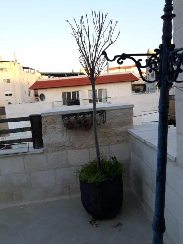 Furnished Roof Apartment in Amman कक्ष तस्वीरें