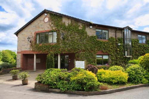 Best Western Plus Centurion Hotel, Shepton Mallet