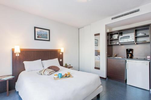 Appart'City Confort Lyon Vaise - Hôtel - Lyon