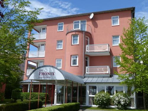 . Johannesbad Hotel Phönix