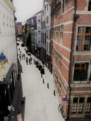 AAA - ANTWERP HISTORIC CITY CENTRE, 2000 Antwerpen