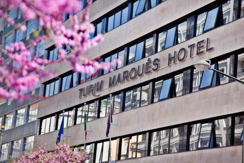 Turim Marques Hotel