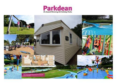 Horizon - Newquay Holiday Park, Porth, Cornwall
