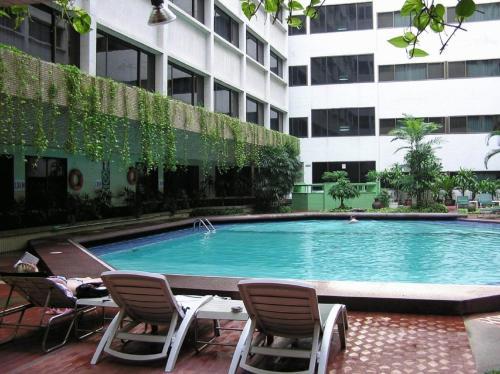 Asia Hotel Bangkok photo 14