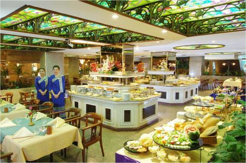 Asia Hotel Bangkok photo 15
