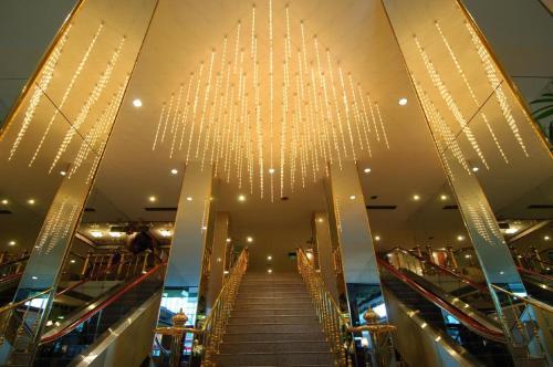 Asia Hotel Bangkok photo 16