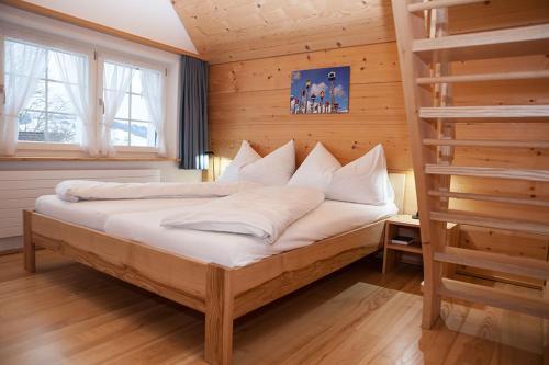 Accommodation in Hemberg