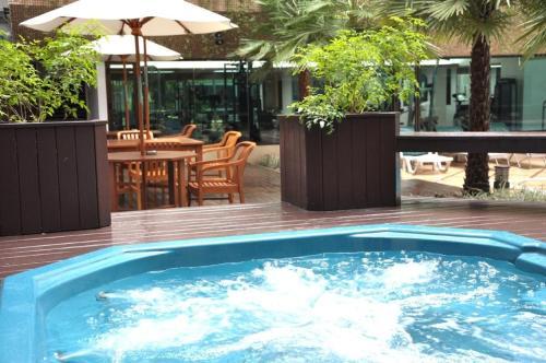 Asia Hotel Bangkok photo 17