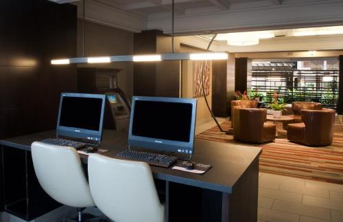 Embassy Suites Denver - Tech Center North - Denver, CO CO 80231