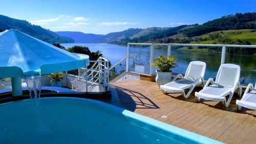 Foto de Hotel Villa das Termas