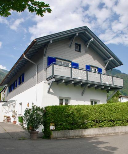 FERIENWOHNUNG KARIN - Apartment - Bludenz