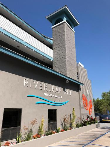 Hotel Riverleaf Inn Mission Valley