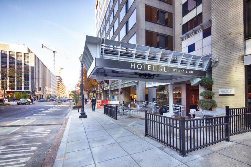 Hotels Near  K Street Nw Washington Dc