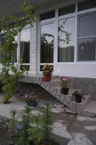 Accommodation in Bardane