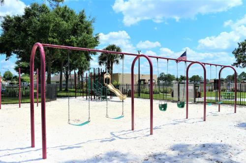 Cheyenne Point By Ellis Exclusive Villas - Kissimmee, FL 34746