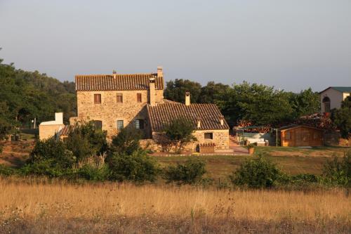 Can Cabanyes - Accommodation - Llagostera