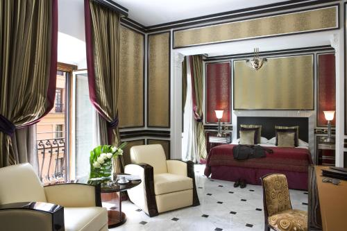 Baglioni Hotel Regina - The Leading Hotels of the World photo 4