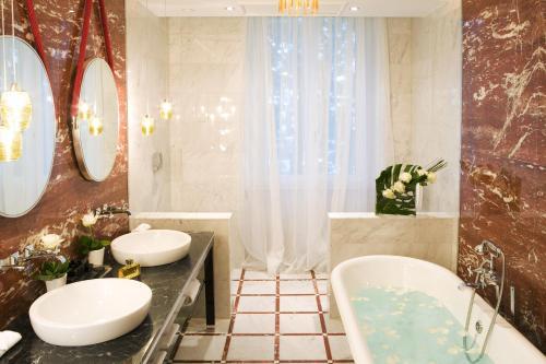 Baglioni Hotel Regina - The Leading Hotels of the World photo 19