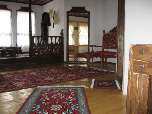 Sava Cupetsa Guest House, Kotel