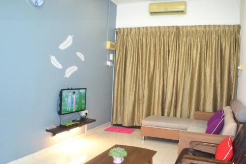 Apartment In Malaysia 82941
