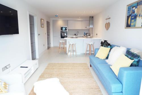 Saltwater Suites At Fistral, Crantock, Cornwall