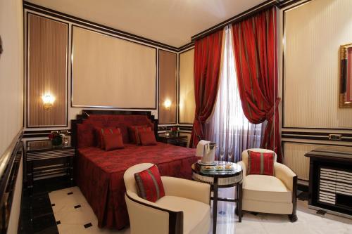 Baglioni Hotel Regina - The Leading Hotels of the World photo 23