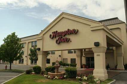Hampton Inn Salt Lake City/Murray in Murray