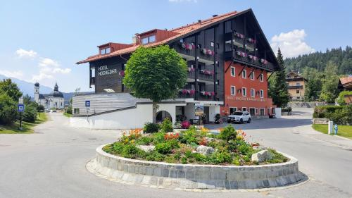 Hotel Hocheder Seefeld