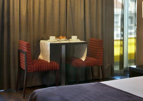 Luxe Hotel By TURIM Hotels photo 22
