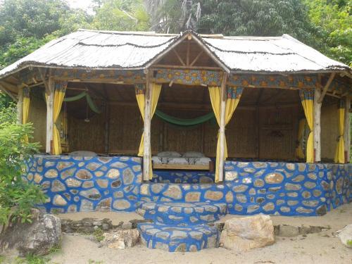 Usisya Beach Eco-Lodge, Lake Malawi