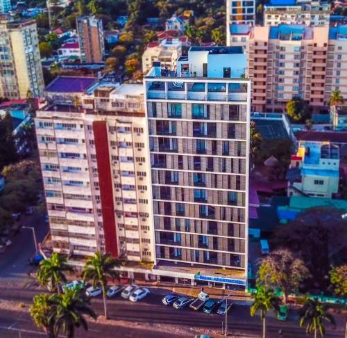 . Palm Aparthotel
