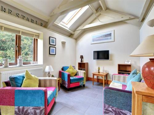 The Stable, Bodmin, Cornwall