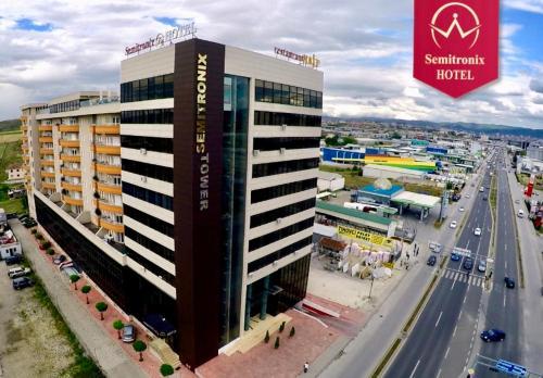 . Semitronix Hotel Prishtina