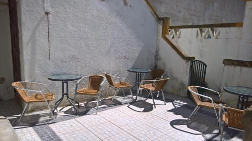 Casa Dom Manoel, Portalegre