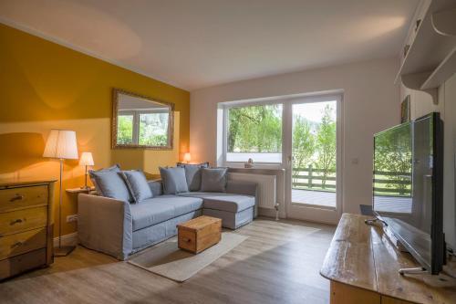 Appartement Heidi by NV-Appartements Kirchberg i. Tirol
