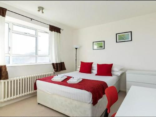3 Bed Apartment in Westminster-Pimlico