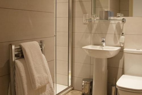 Braid by Mansley Serviced Apartments photo 35