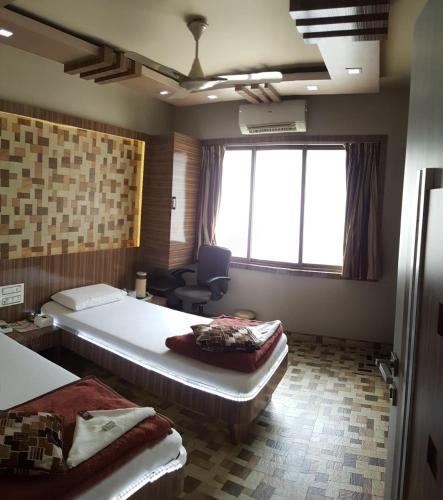Nice Guest House