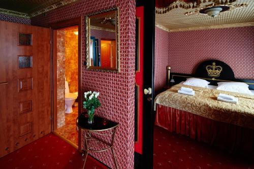 Pałac Royal - Hotel - Rzeszów