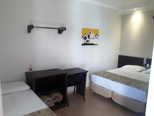 Foto de Casagrande Olímpia Hotel