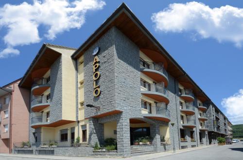 . Hotel Apolo