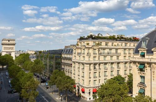 Hôtel Raphael photo 77