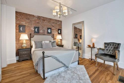 Awesome 2br/2ba **2 Stops From Nyc** - Jersey City, NJ 07302