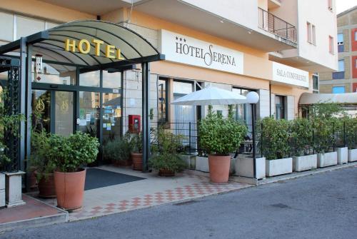 . Hotel Ristorante Serena