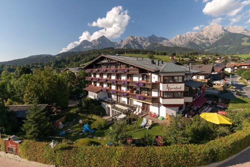Der Alpenhof Maria Alm - Hotel